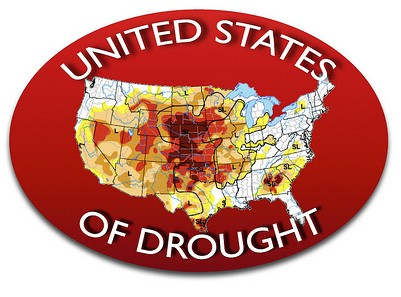 drought decal