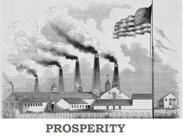 pollution prosperity