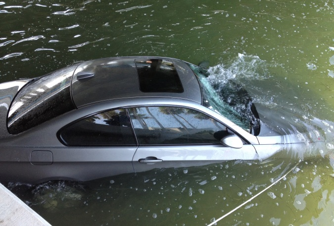 Lewis Auto Sales >> The Next Bubble: Cars Under Water – THE DAILY IMPACT