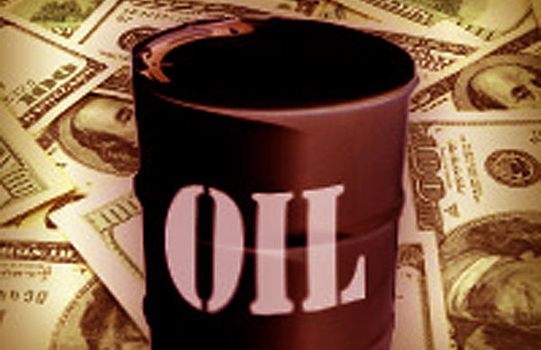 Oil: we can afford to buy it now, but they really can't afford to sell it to us.