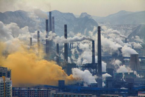 China_Steel_Industries
