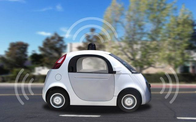 Driverless Cars: Their Time Will Never Come thumbnail